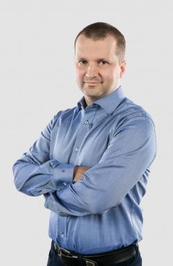 Jacek Lach, PhD