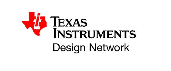 Texas Instruments design network