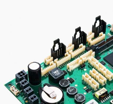Industrial controller