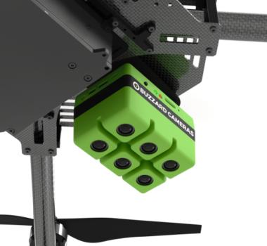 Projekt Buzzard Cameras