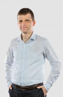 Krzysztof Czyż, PhD