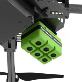 Buzzard Cameras