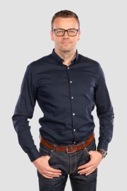Krzysztof Plaza, PhD